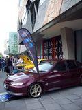 Cars EWF2