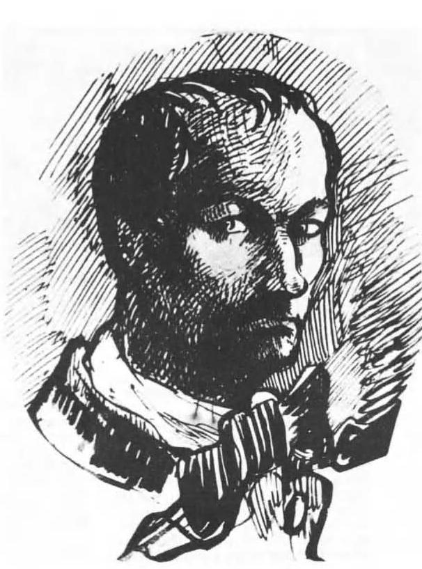 12a.Baudelaire-selfportrait